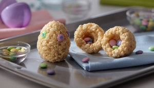 Hidden Surprise Easter Egg Treats™ Recipe
