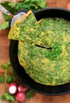 Persian Herb Frittata