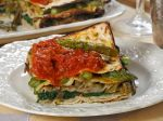 Vegetable-Matzo-Pie